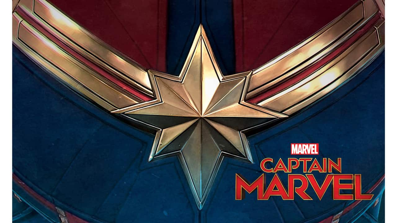 Captain Marvel Coming to Disneyland Paris' Marvel Summer of Super Heroes