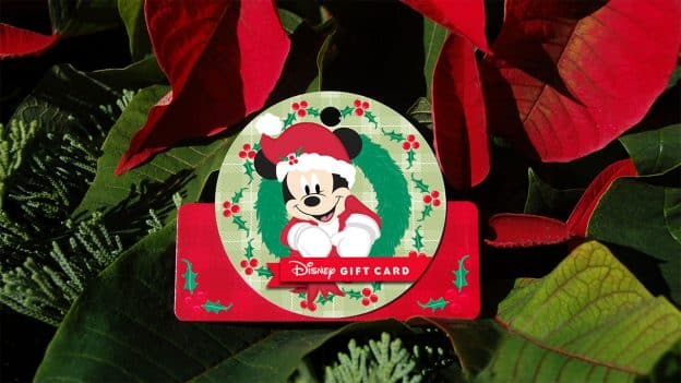 Give the Gift of Disney This Holiday Season
