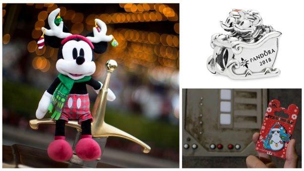 Favorite Gifts at the Disneyland Resort