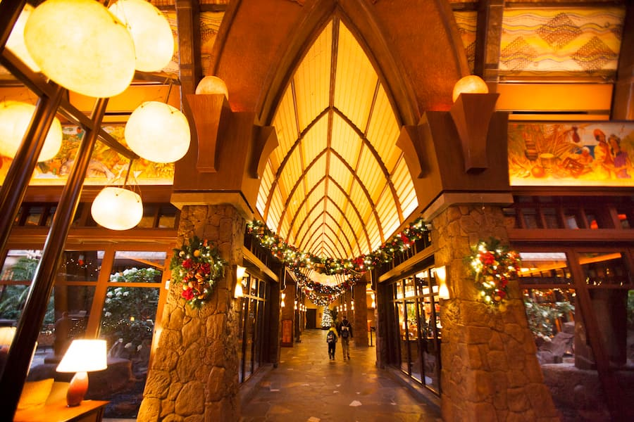 Holidays at Aulani – A Disney Resort & Spa