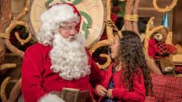 Tips for Making the Most of the Holidays at the Disneyland Resort with Preschoolers