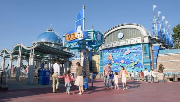 Disney Parks Attractions and Entertainment Receive More Industry Awards This Week