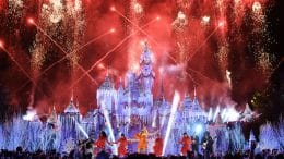 'The Wonderful World of Disney: Magical Holiday Celebration'