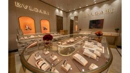 Bvlgari For The First Time on the Disney Fantasy