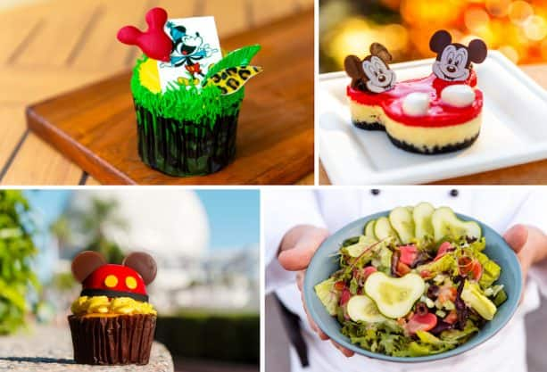 Mickey's 90th Birthday Offerings at Walt Disney World Resort