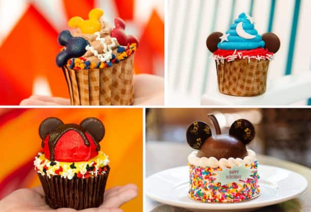 Mickeys 90th Birthday Offerings At Walt Disney World Resort