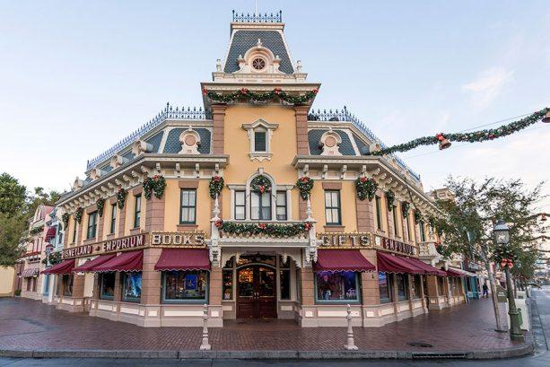 Emporium – Main Street, U.S.A. in Disneyland park