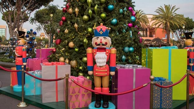 Four Fabulous Ways to Enjoy the Holidays in the Downtown Disney District at the Disneyland Resort