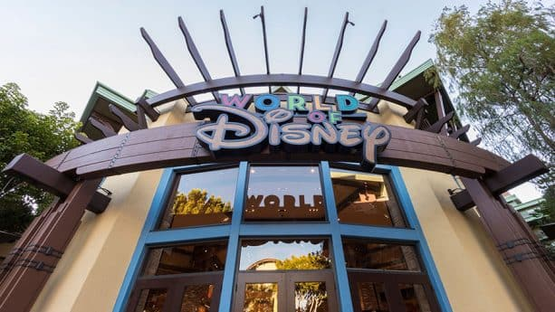 World of Disney – Downtown Disney District