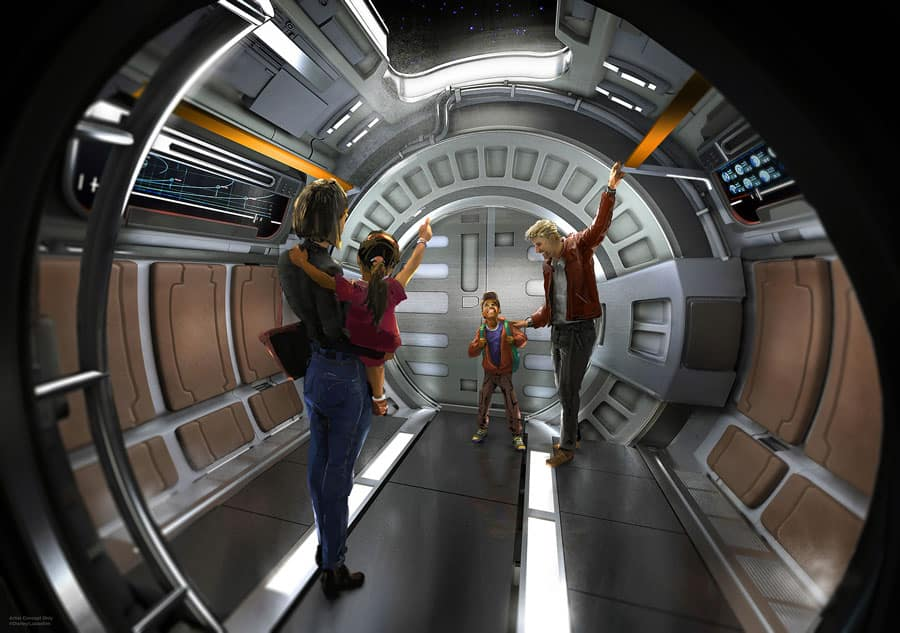 Star Wars resort coming to Walt Disney World