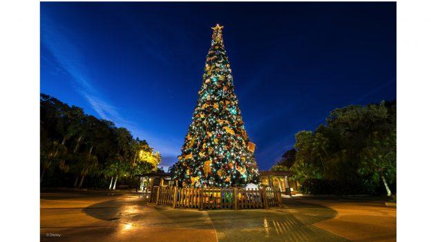 Holidays at Walt Disney World Resort