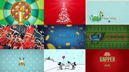 Disney Parks Blog Holiday Wallpapers