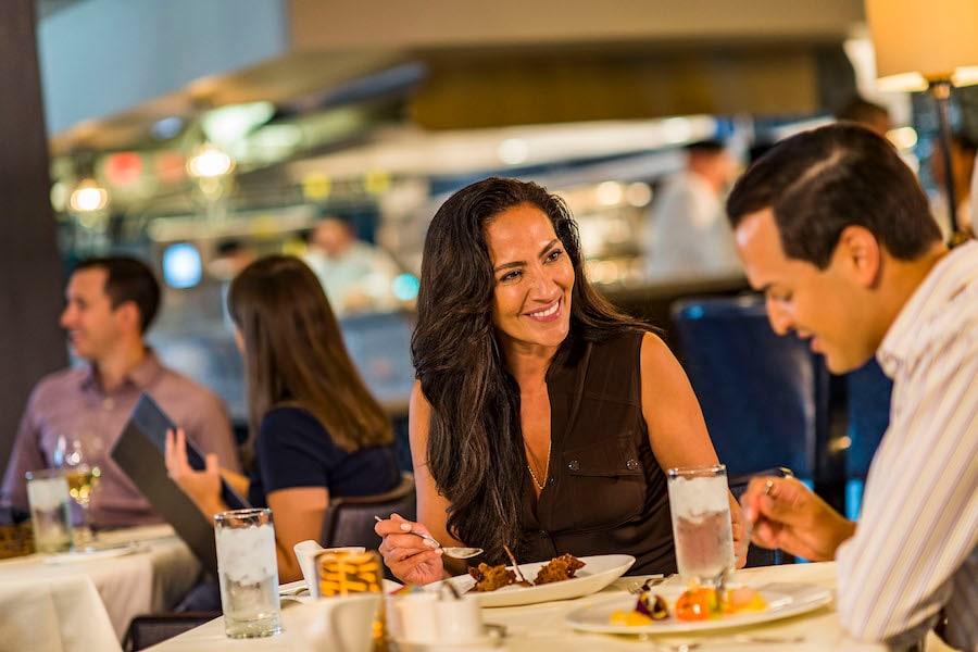 Dining at Walt Disney World Resort