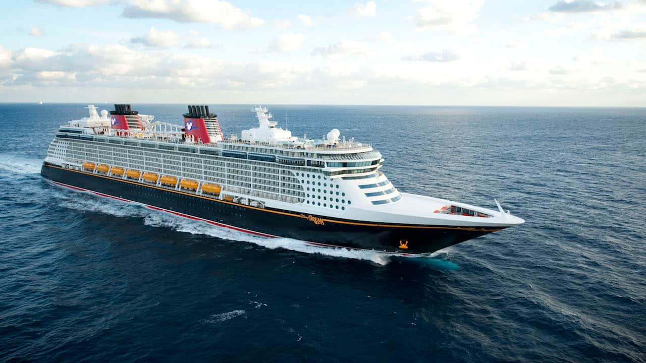 Top 5 Things To Look Forward To Onboard Disney Cruise Line