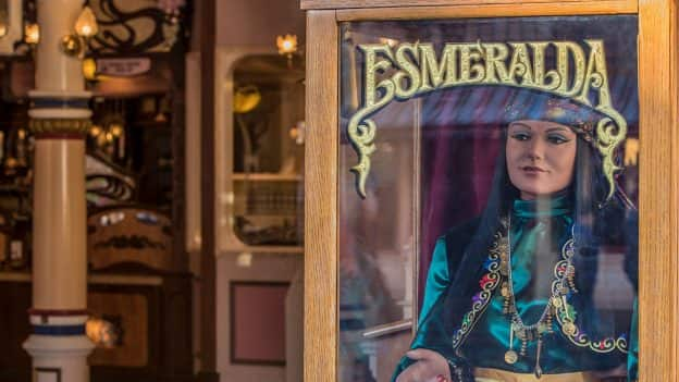 New Fortune-Telling Fun to Experience at Disneyland Resort on the Play Disney Parks Mobile App