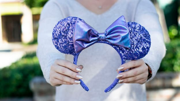 "New ""Potion Purple"" Headband to Debut at World of Disney on December 26, 2018"