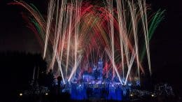 """Believe…in Holiday Magic"" Fireworks Spectacular"