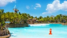 Adults-Only Hideaway at Disney's Typhoon Lagoon