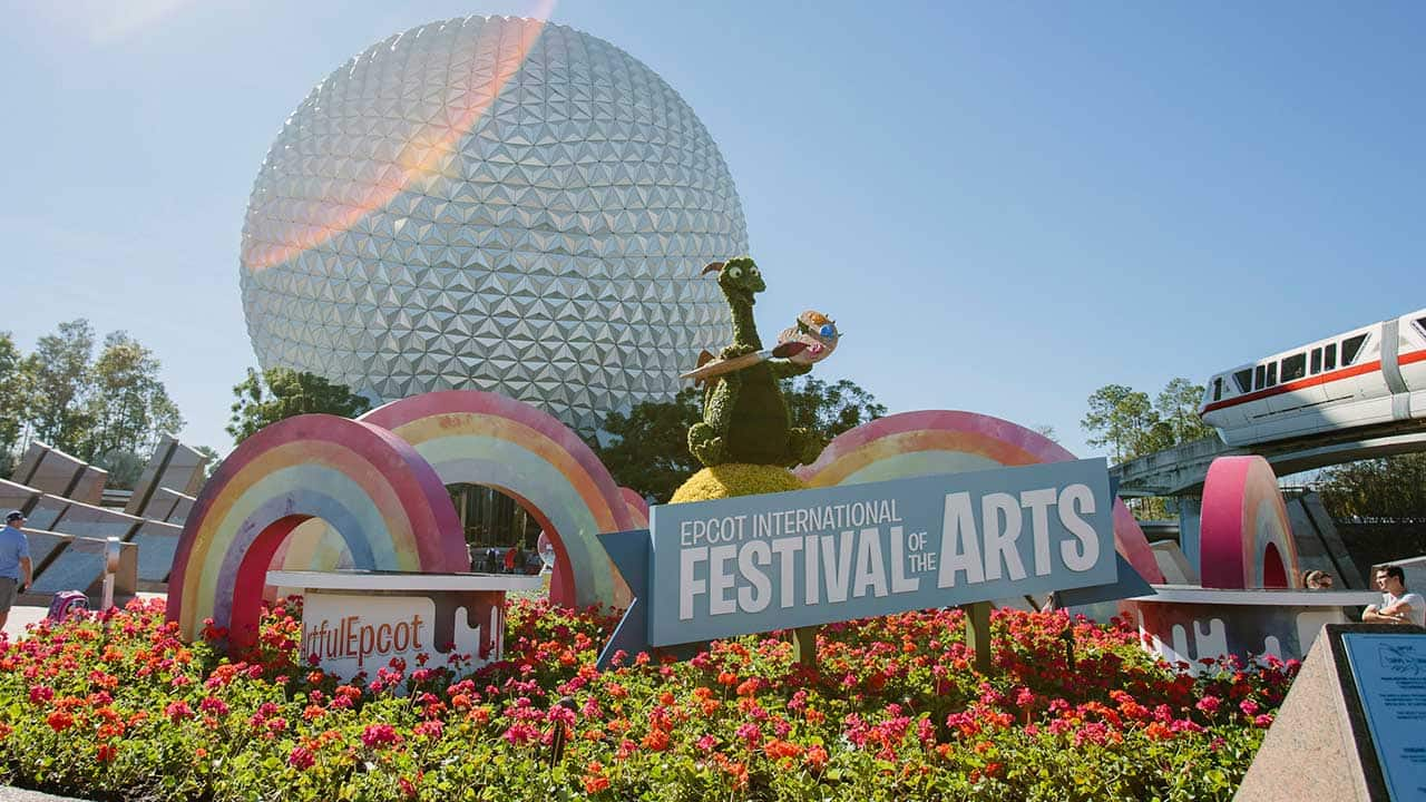 Seminars Celebrate Art Disney History Amp More At The Epcot