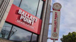 Ballast Point - Downtown Disney District at Disneyland Resort
