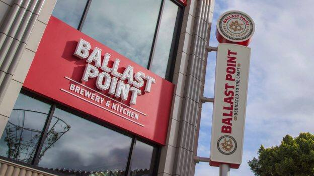Ballast Point - Downtown Disney District at Disneyland Resort