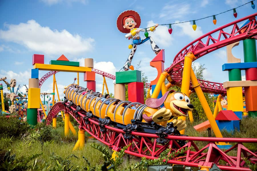 Attention Florida Residents: Discover Disney Tickets are Back! | Disney  Parks Blog