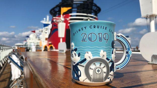 2019 Disney Cruise Merchandise