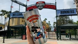 Commemorate Your Accomplishments with 2019 Walt Disney World Marathon Weekend Merchandise