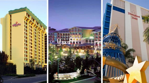 Moms Panel Monday: Tour the Hotels of the Disneyland Resort