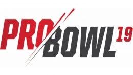 2019 Pro Bowl Logo