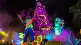 More Nights, More Glow: Tickets On Sale Now for Disney H2O Glow at Disney's Typhoon Lagoon