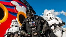 Star Wars Day at Sea and Marvel Day at Sea Return in 2020 to Disney Cruise Line