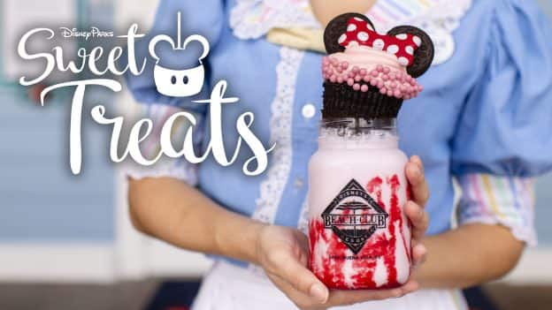 Walt Disney World Resort Sweet Treats: January 2019