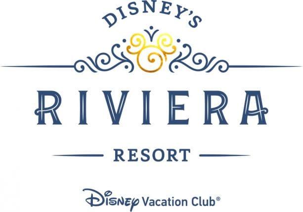 Disney's Riviera Resort logo