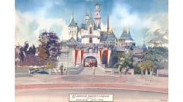 Disneyland Resort Celebrates 60 Years of 'Sleeping Beauty'