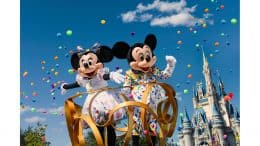 heck Out All the New Experiences Debuting at Walt Disney World Theme Parks