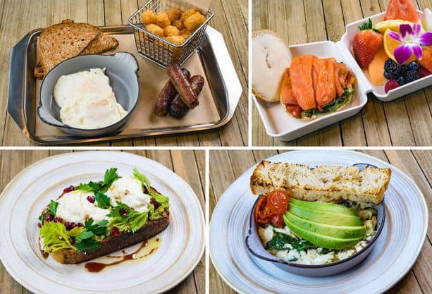 White Water Snacks is serving up fresh new bites for breakfast, lunch, and dinner