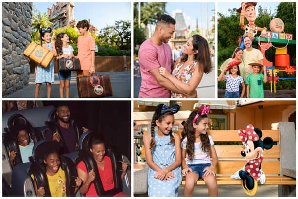 Disney PhotoPass Opportunities at Disney's Hollywood Studios