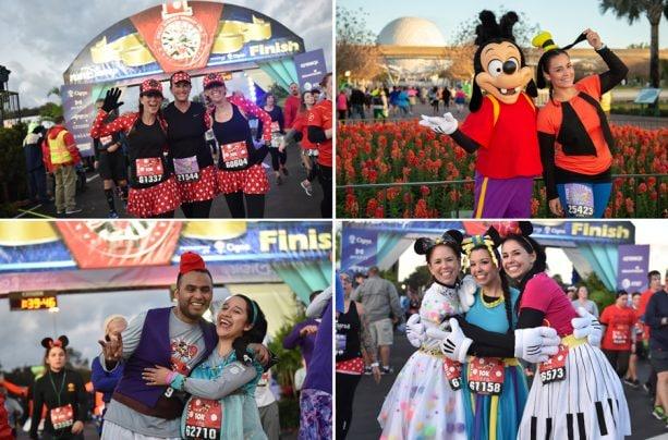 2019 Walt Disney World 10K