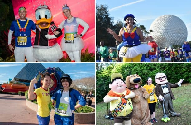 2019 Walt Disney World Half Marathon