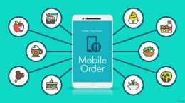 Mobile Order at Disney Parks