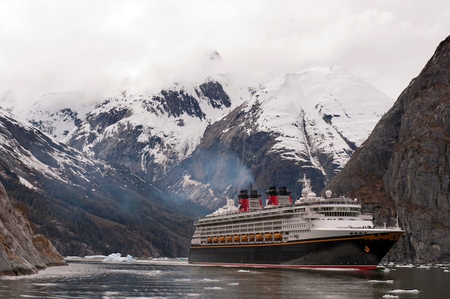 Disney Cruise Alaska 2020.Member Cruise Returns By Popular Demand To Alaska In 2020