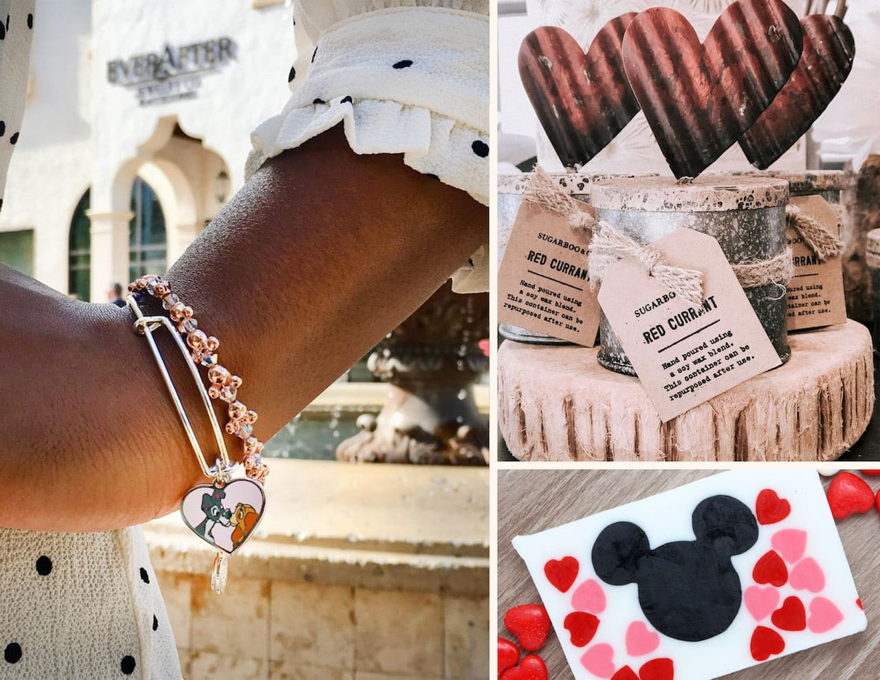 Valentine's Day Gifts from Disney Springs