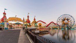 Five Fan Favorites: Disney California Adventure Park