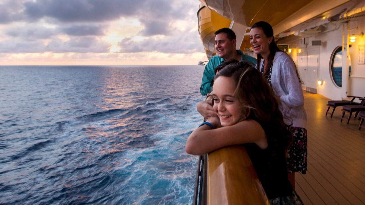 Disney Cruise Line Adventures By Disney Announce New