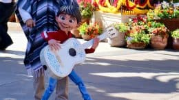 Mariachi Cobre Presenta the Story of 'Coco' at Epcot This Spring