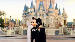 Watch: Mickey Mouse's Very Own Oscar Speech