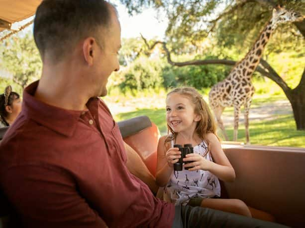 Now is the best time to take your little one on an unforgettable Disney vacation!