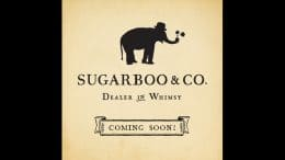Sugarboo & Co. Coming Soon to Downtown Disney District at Disneyland Resort