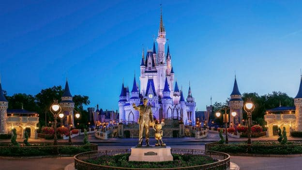 Super Bowl LIII Victory Celebration to Walt Disney World Resort
